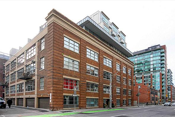 383 Adelaide Street