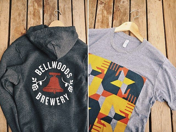 Bellwoods Brewery Merch