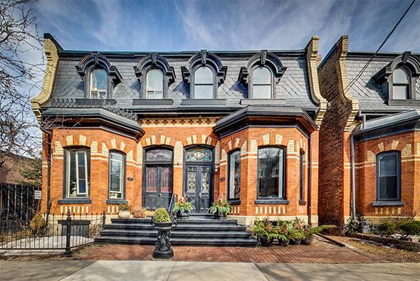 Draper Street Toronto