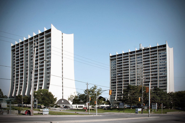 toronto architects