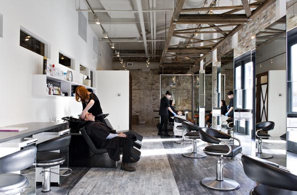 hair styling school toronto the top 10 new hair salons in toronto 6887 | 20150120 590 M%26C1