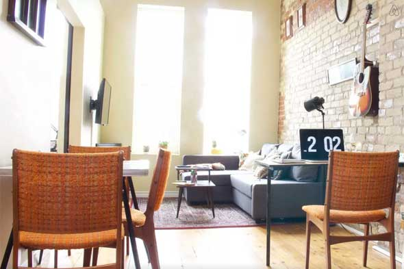 Airbnb near Toronto