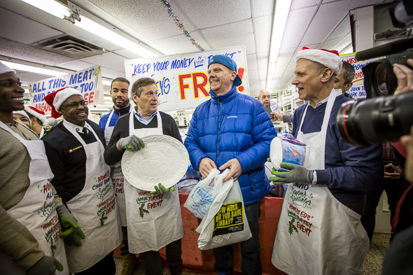 honest eds turkey giveaway