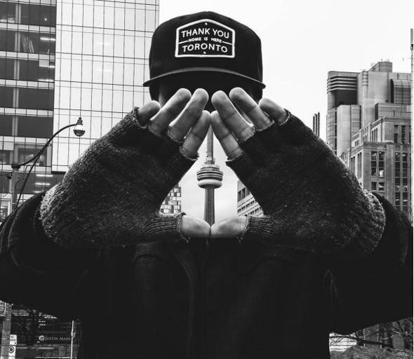 Justin Main Toronto