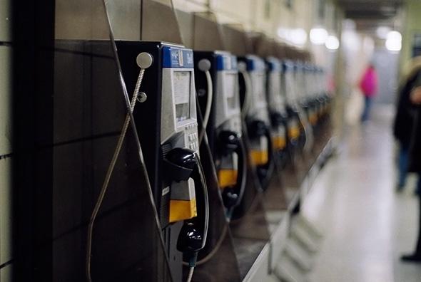 payphone toronto