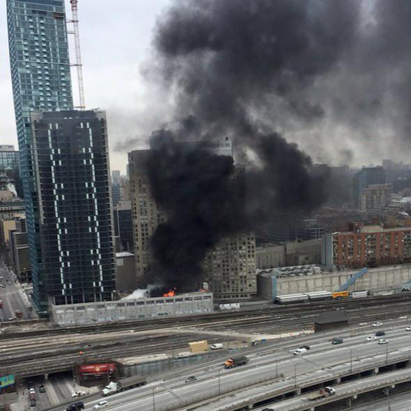 Toronto Fire