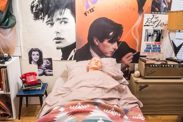 Ferris Bueller Room Toronto
