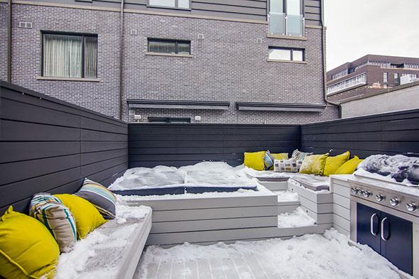 209 Claremont Street Toronto