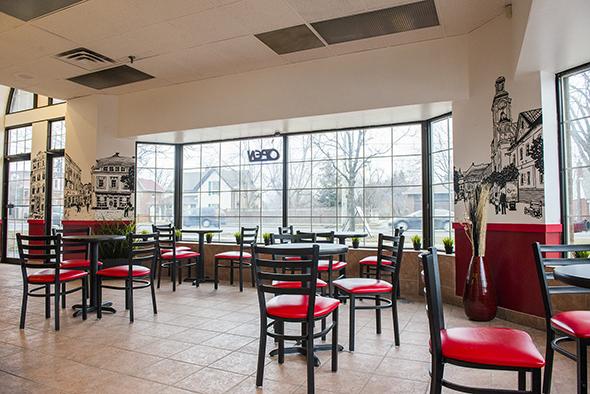 Waffle U Toronto