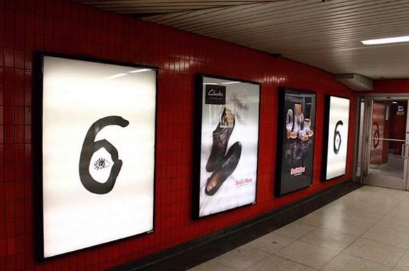 Drake Billboard