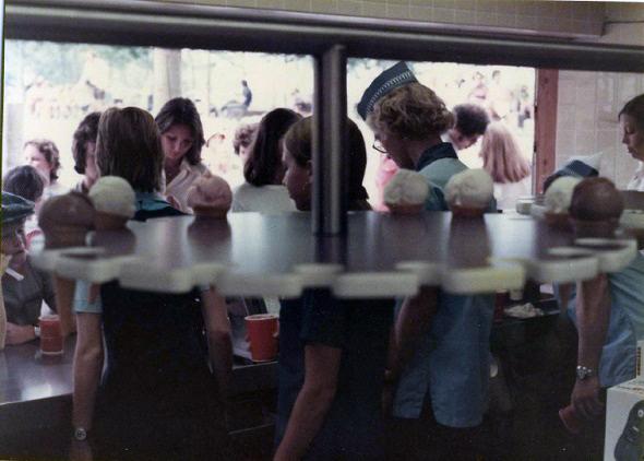 mcdonalds metro zoo