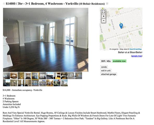 10 Bellair apartment