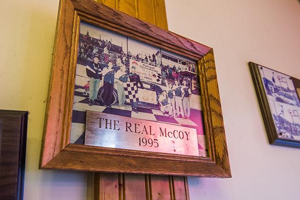 The Real McCoy Toronto