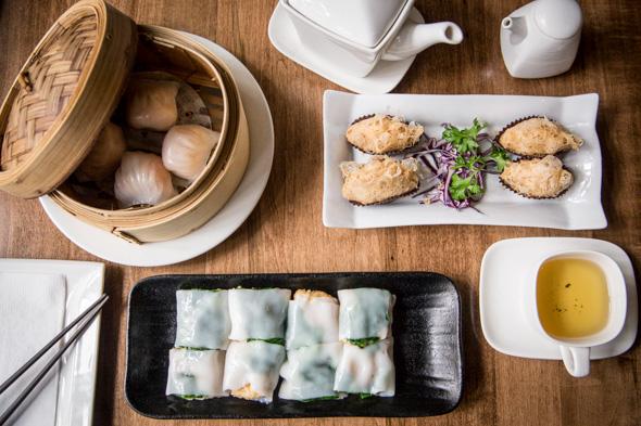 Dumplings Toronto