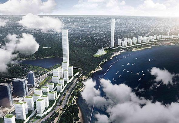 Toronto 2050
