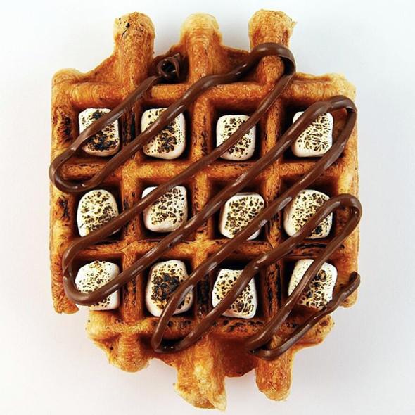 Waffle U