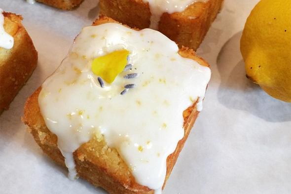 gluten-free bakery Toronto