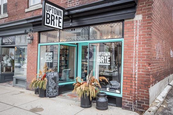 Uptown Brie Toronto