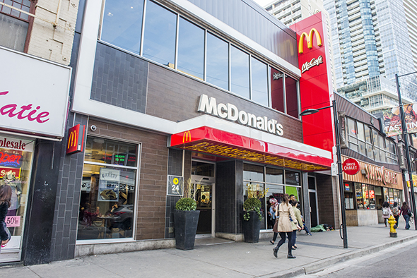 New Restaurant Openings Toronto