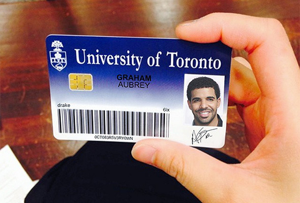 Contact 2016 Drake