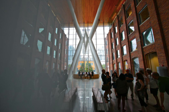 Doors Open Toronto 2016