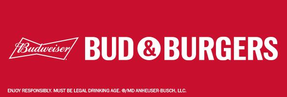 bud and burgers