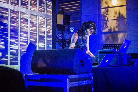 Luminato festival 2016