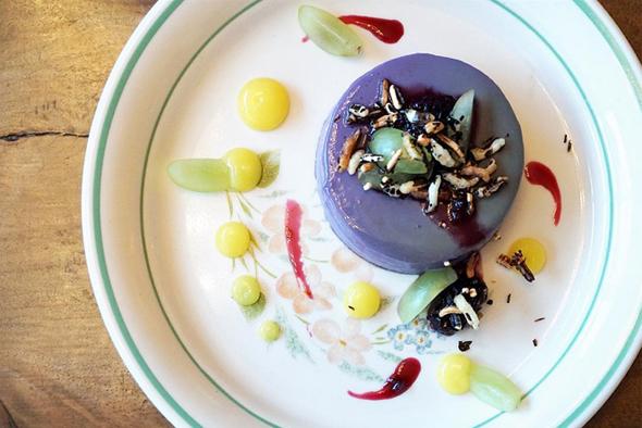 ube desserts toronto