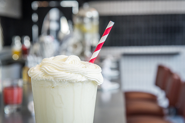 milkshakes toronto