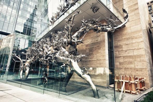 Rising Shangri La Toronto