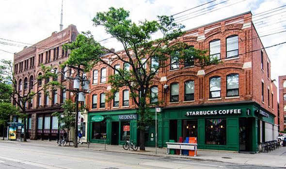 511 King Street West
