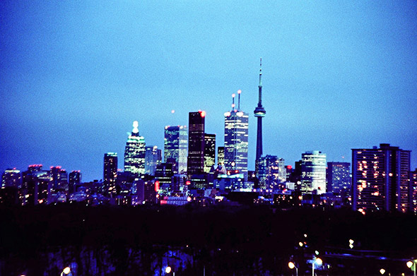 riverdale park skyline 2008