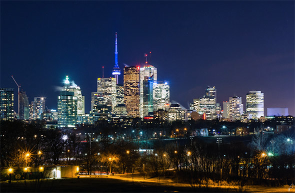 riverdale park skyline 2014