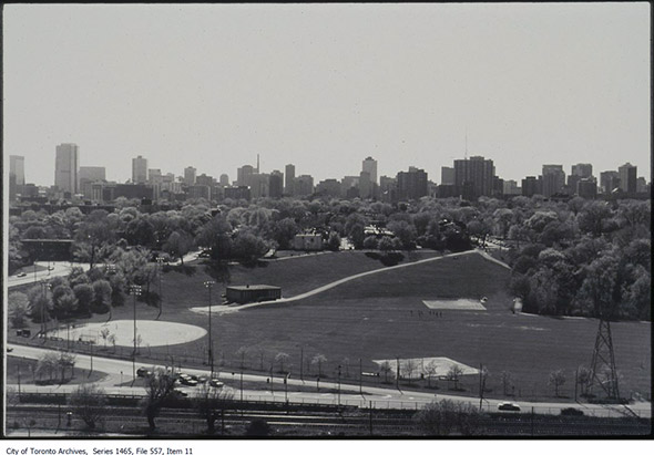 riverdale park skyline 2003