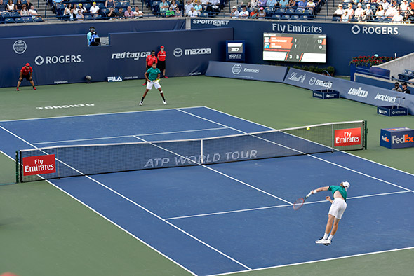 Rogers Cup 2016
