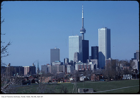 riverdale park skyline 1980