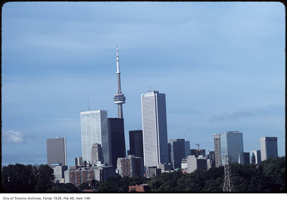riverdale park skyline 1983