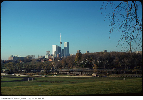 riverdale park skyline 1975