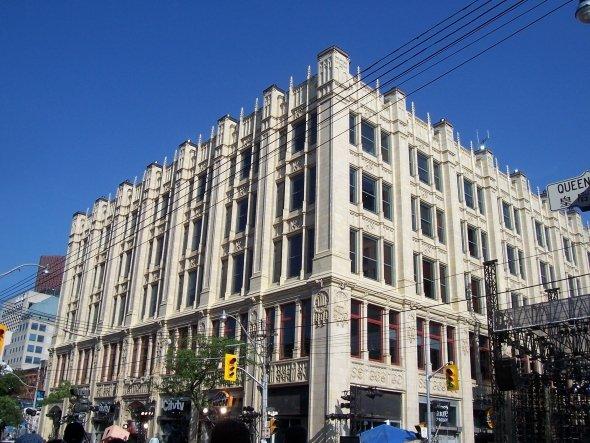 299 Queen Street West