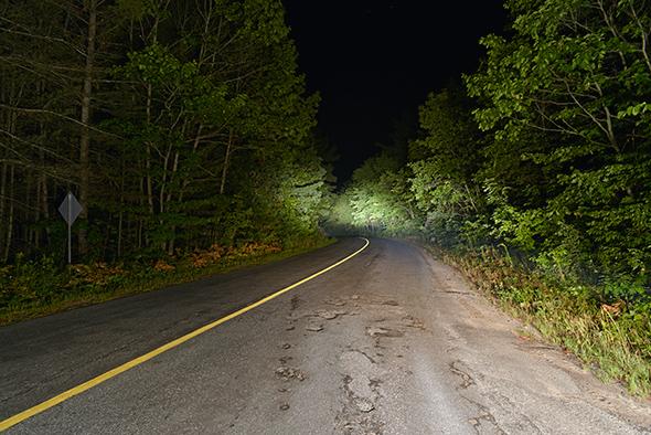 southwood road muskoka