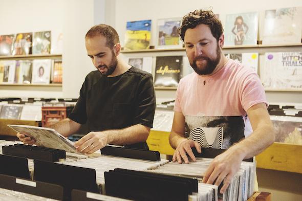 Chronologic DJs Toronto