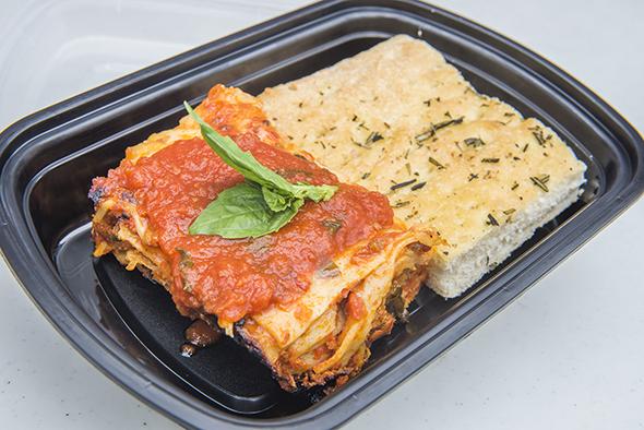 I Love Lasagna Toronto