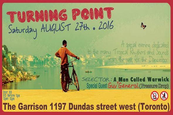 Turning Point Toronto