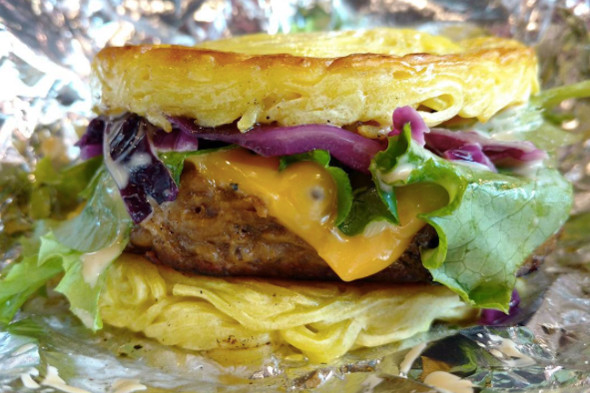 Ramen Burger CNE