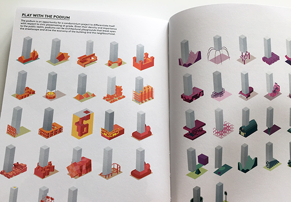 rise and sprawl condos toronto