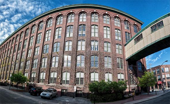 Carpet Factory Toronto