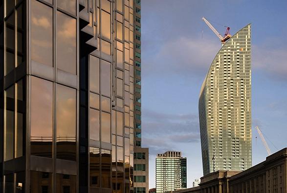 L Tower Condo Toronto