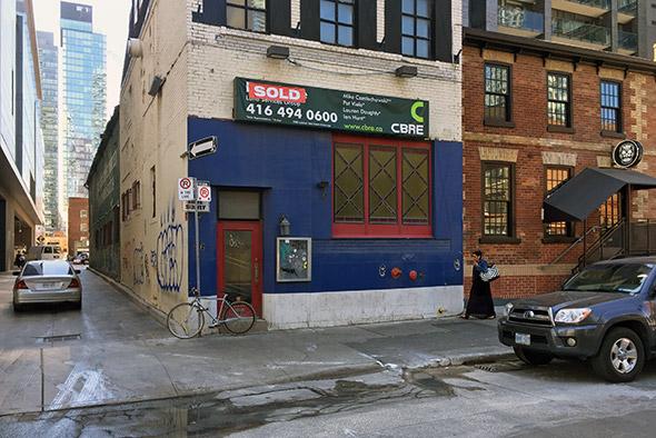 86 John Street Toronto