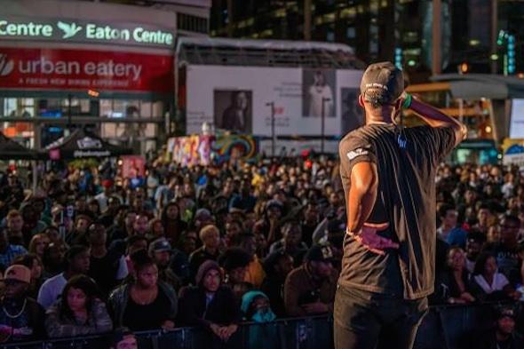 Manifesto Festival Toronto