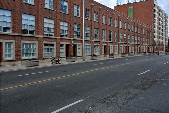 Bloor Street West